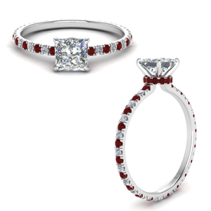 eternity-hidden-halo-princess-cut-diamond-engagement-ring-with-ruby-in-FD9168PRRGRUDRANGLE3-NL-WG