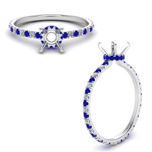 eternity-hidden-semi-mount-halo-diamond-engagement-ring-with-sapphire-in-FD9168SMRGSABLANGLE3-NL-WG