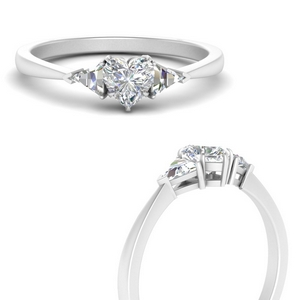 tapered-trillion-3-stone-heart-shaped-engagement-diamond-ring-in-FDENR408HTRANGLE3-NL-WG
