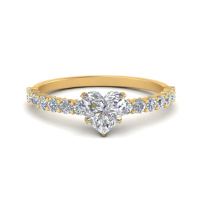 heart-shaped-man-made-simple-diamond-ring-in-FDENS1462HTR-NL-YG