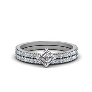 1.50-carat-kite-asscher-cut-diamond-accent-wedding-ring-set-in-FDENS3009AS-NL-WG