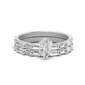 pear-shaped-east-west-baguette-wedding-ring-set-in-FDENS630PE-NL-WG