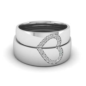 Womens Promise Rings