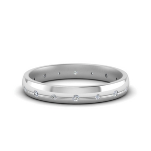 3 MM Classic Band For Her