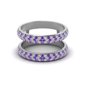 Micro Pave Ring Enhancer