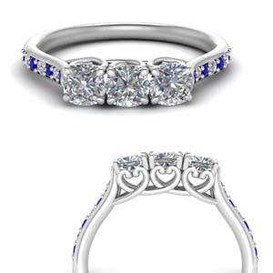 classic-prong-cushion-cut-diamond-anniversary-ring-with-sapphire-in-FD123332CUGSABLANGLE3-NL-WG
