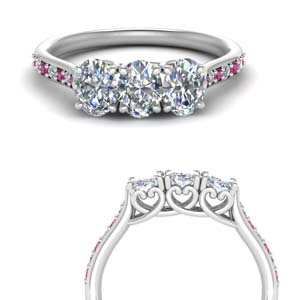 1-carat-diamond-cathedral-oval-3-stone-wedding-band-with-pink-sapphire-in-FD123332OV(0.25CT)GSADRPIANGLE3-NL-WG.jpg