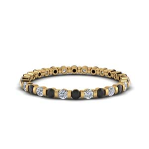Black Diamond Bar Set Band