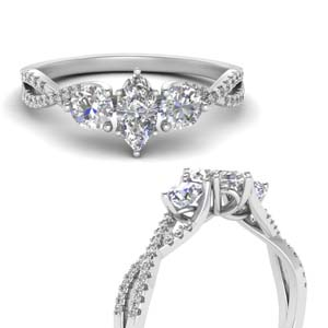 Top 20 Marquise Cut Rings