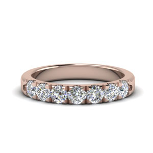 0.75 Ct. Diamond Womens Band