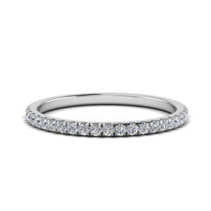 0.25 Ct. Diamond Delicate Band