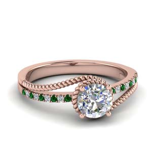 rope-split-shank-diamond-ring-with-emerald-in-FD124087RORGEMGR-NL-RG