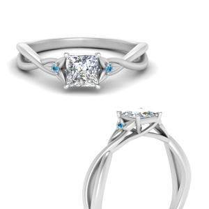 three-stone-blue-topaz-flower-princess-cut-engagement-ring-in-FD124154PRRGICBLTOANGLE3-NL-WG.jpg