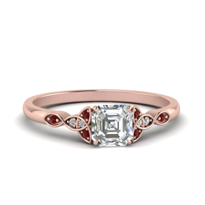vintage-irish-knot-asscher-diamond-ring-with-ruby-in-FD124181ASRGRUDR-NL-RG