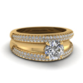 round-cut-diamond-engagement-ring-in-14K-yellow-gold-FD67818ROR-NL-YG