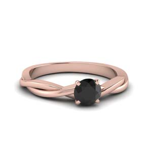 twisted-solitaire-black-diamond-engagement-ring-in-FD8252RORGBK-NL-RG