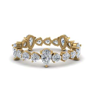 Diamond Eternity Band 2.50 Carat