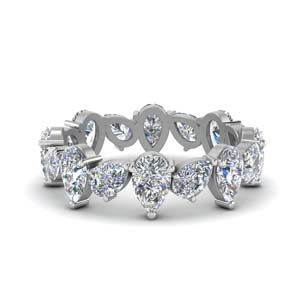 3.20 Ct. Diamond Eternity Band