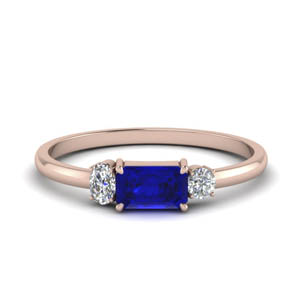 3 stone sapphire alternate wedding ring in FD9006EMGSABL NL RG.jpg