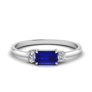 3 stone sapphire alternate wedding ring in FD9006EMGSABL NL WG.jpg