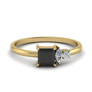 non-traditional-black-diamond-engagement-ring-in-FD9007PRGBLACK-NL-YG