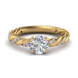 Modern Diamond Ring Designs