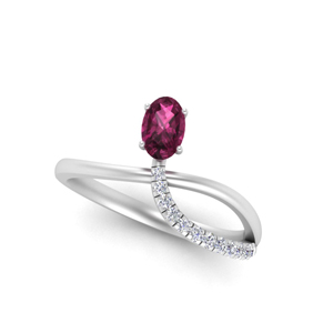 oval-pink-sapphire-delicate-women-wedding-ring-in-FD9148OVRGPS-NL-WG-GS