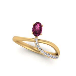 oval-pink-sapphire-delicate-women-wedding-ring-in-FD9148OVRGPS-NL-YG-GS