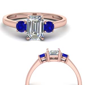 basket-3-stone-emerald-cut-engagement-ring-with-sapphire-in-FD9166EMRGSABLANGLE3-NL-RG