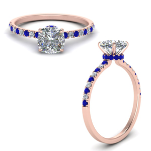 hidden-halo-petite-cushion-cut-diamond-engagement-ring-with-sapphire-in-FD9168CURGSABLANGLE3-NL-RG