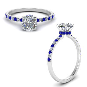 hidden-halo-petite-cushion-cut-diamond-engagement-ring-with-sapphire-in-FD9168CURGSABLANGLE3-NL-WG