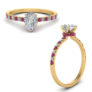 hidden-halo-petite-pear-shaped-diamond-engagement-ring-with-pink-sapphire-in-FD9168PERGSADRPIANGLE3-NL-YG