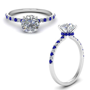 hidden-halo-petite-round-cut-diamond-engagement-ring-with-sapphire-in-FD9168RORGSABLANGLE3-NL-WG