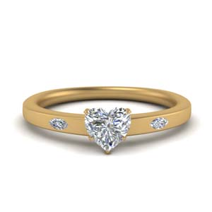 Top 20 Heart Diamond Rings