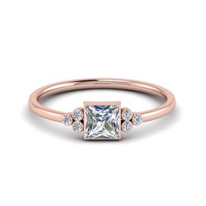 Princess Cut Top 20 Rings