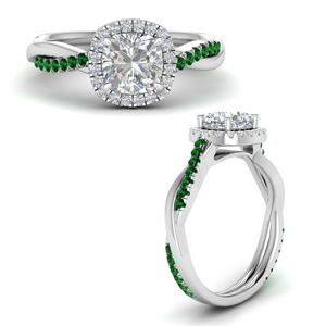 square-cushion-twisted-halo-diamond-engagement-ring-with-emerald-in-FD9212CURGEMGRANGLE3-NL-WG