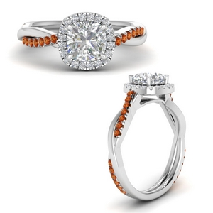 square-cushion-twisted-halo-diamond-engagement-ring-with-orange-sapphire-in-FD9212CURGSAORANGLE3-NL-WG