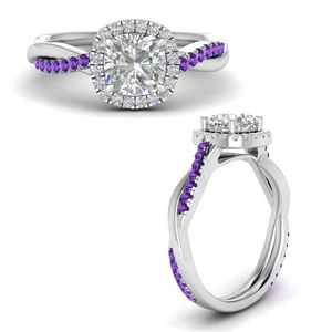 vine-cushion-halo-diamond-engagement-ring-with-purple-topaz-in-FD9212CURGVITOANGLE3-NL-WG