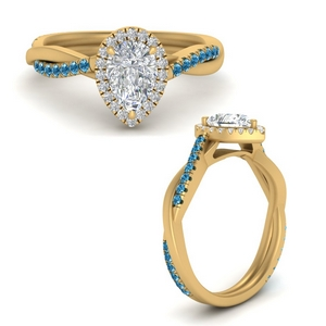 vine-pear-halo-diamond-engagement-ring-with-blue-topaz-in-FD9212PERGICBLTOANGLE3-NL-YG