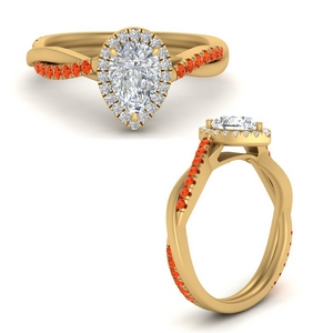 vine-pear-halo-diamond-engagement-ring-with-orange-topaz-in-FD9212PERGPOTOANGLE3-NL-YG