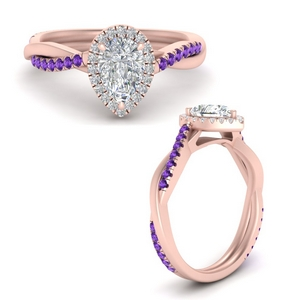 vine-pear-halo-diamond-engagement-ring-with-purple-topaz-in-FD9212PERGVITOANGLE3-NL-RG