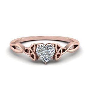 Top 20 Heart Cut Rings