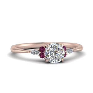 round-cut-accented-marquise-and-round-diamond-ring-with-pink-sapphire-in-FD9288RORGSADRPI-NL-RG