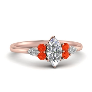 pear-accented-marquise-cut-diamond-ring-with-orange-topaz-in-FD9289MQRGPOTO-NL-RG