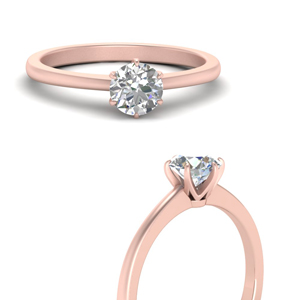 Get Great Deals On Round Cut Engagement Rings