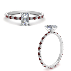 french-pave-radiant-diamond-eternity-engagement-ring-with-ruby-in-FD9341RARGRUDRANGLE3-NL-WG