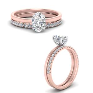 oval-shaped-under-halo-engagement-ring-with-matching-micropave-band-in-FD9359THOVANGLE3-NL-RG