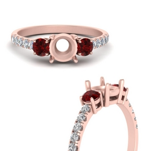 petite-micropave-semi-mount-three-stone-diamond-engagement-ring-with-ruby-in-FD9383SMRGRUDRANGLE3-NL-RG