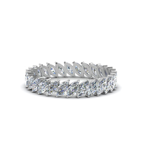 Women Eternity Rings