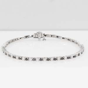2 Carat Diamond Bracelet For Women